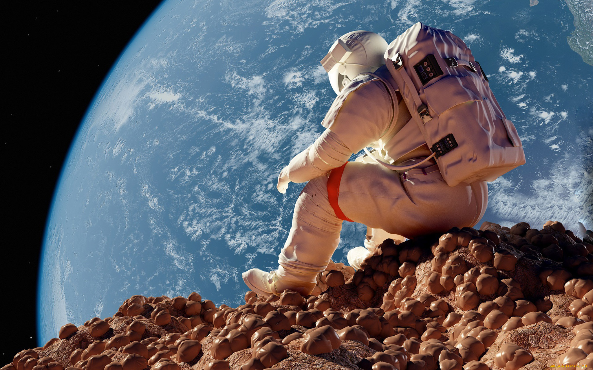 космос это мы картинки любимый